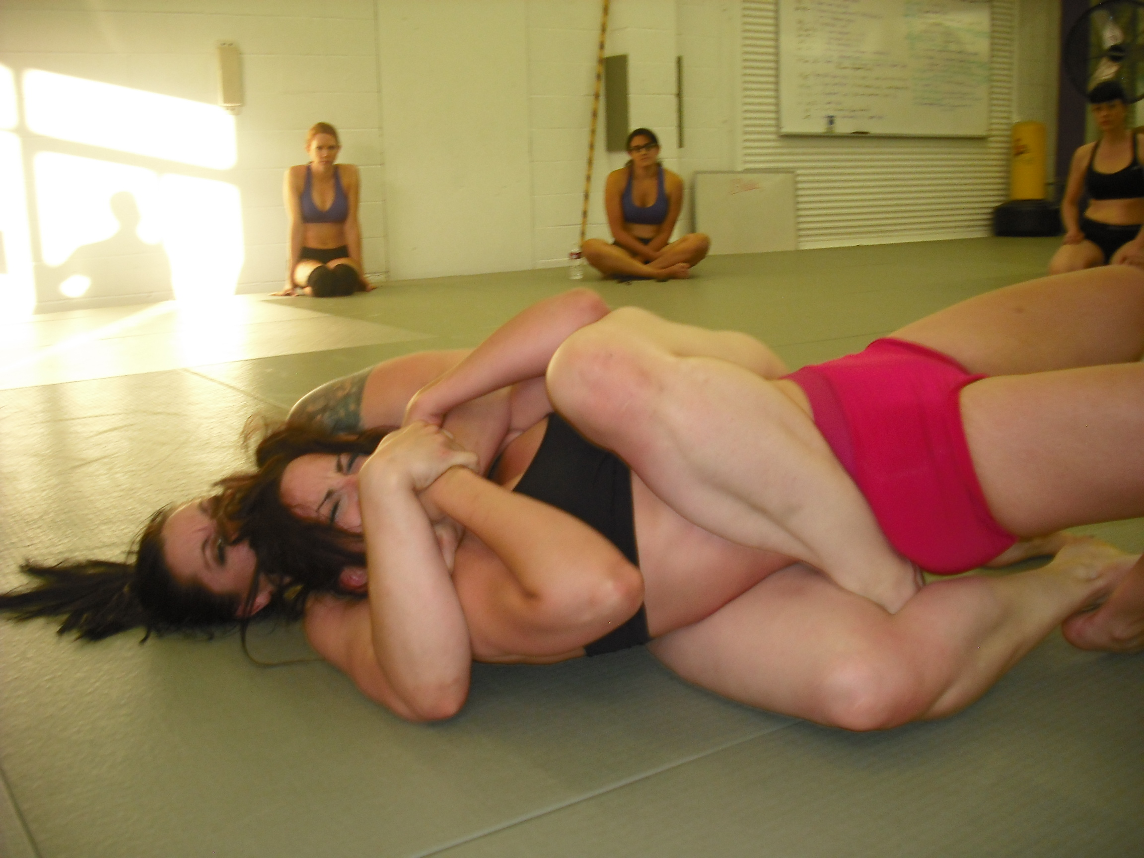 SAN FRANCISCO GRAPPLINGSTARS